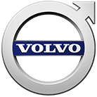 Volvo referencia logo