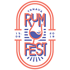 Trnava RumFest referencia logo