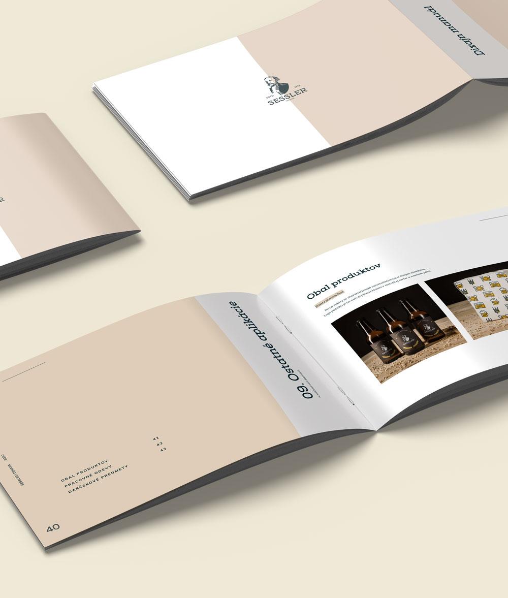 Dizajn manual pre Sessler